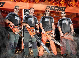 Top Chainsaw Carvers