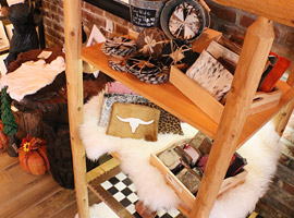 Fur Gifts and Souvenirs